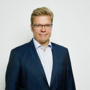 Allan von Staffeldt Beck