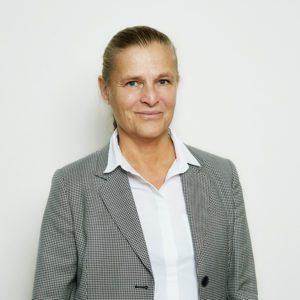 Helle Ørsted