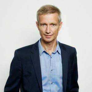 Lars Thoft-Christensen