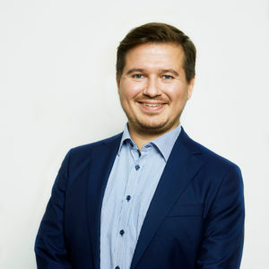 Ralf Jonathan Hollander