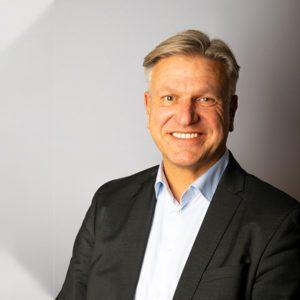 Lennart Oleg Larsen