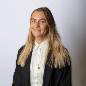 Maria Steffensen